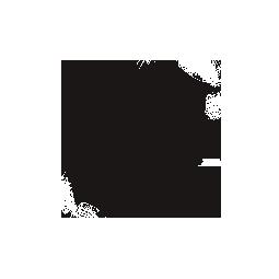 ECROU 3/4 GAZ BP RAL 7011