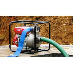 Motopompe thermique HONDA WB 20