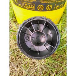 PROMO SPECIALE - pulvérisateur de jardin ELYTE 8 PRO Ultramax de BERTHOUD + lance télescopique composite 2m40 OFFERTE