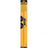 Allonge de lance aluminium FUSO/PROFILE 60cm pour pulvérisateur Berthoud