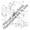 Pulvérisateur à dos à pression entretenue COSMOS 18 PRO Berthoud