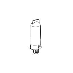 CLOCHE A AIR VERMOREL/XL