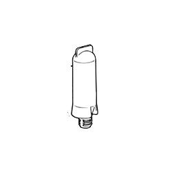 CLOCHE A AIR VERMOREL/XL (EX 451332)